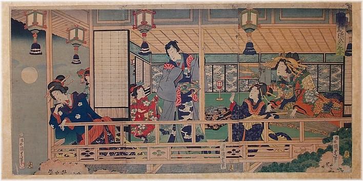1868 м годом первый год эпохи мэйдзи