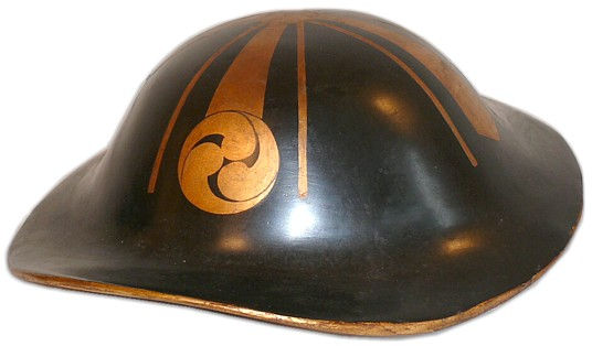 японский герб