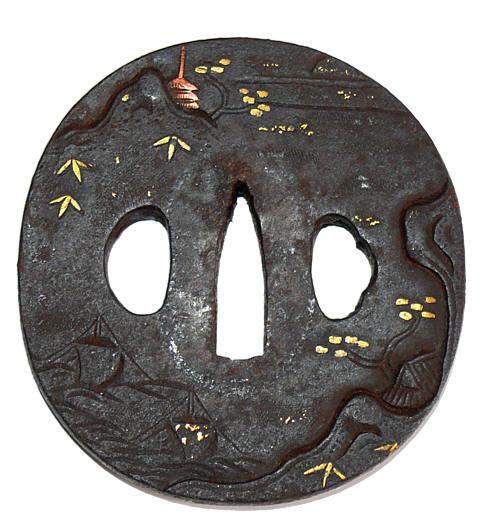 Ц�ба Япон�кое ан�иква�ное �олодное о��жие Сам��ай�кое