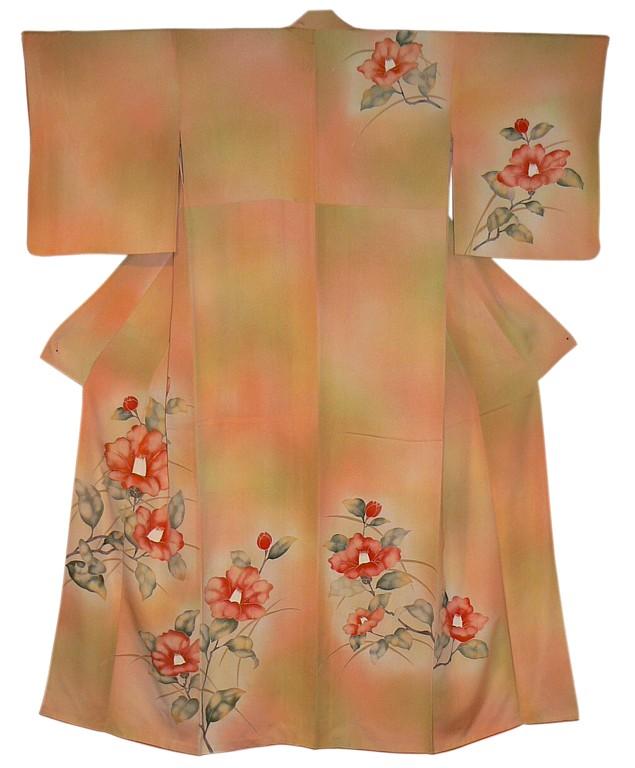 Одежда в виде цветка